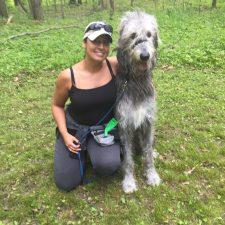 nature hikes pet sitting